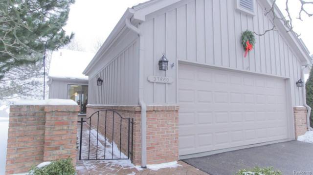 37860 Amber Drive, Farmington Hills, MI 48331 (#218003546) :: RE/MAX Classic