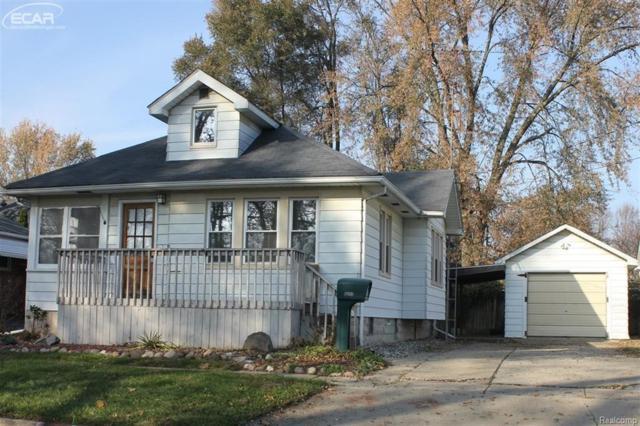 8090 Ingalls Street, Swartz Creek, MI 48473 (#5030071827) :: RE/MAX Classic