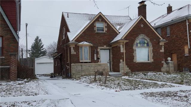 5527 Devonshire Road, Detroit, MI 48224 (#218004189) :: RE/MAX Classic