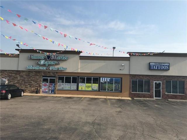 9520 Highland Road, White Lake Twp, MI 48386 (#218004205) :: RE/MAX Classic