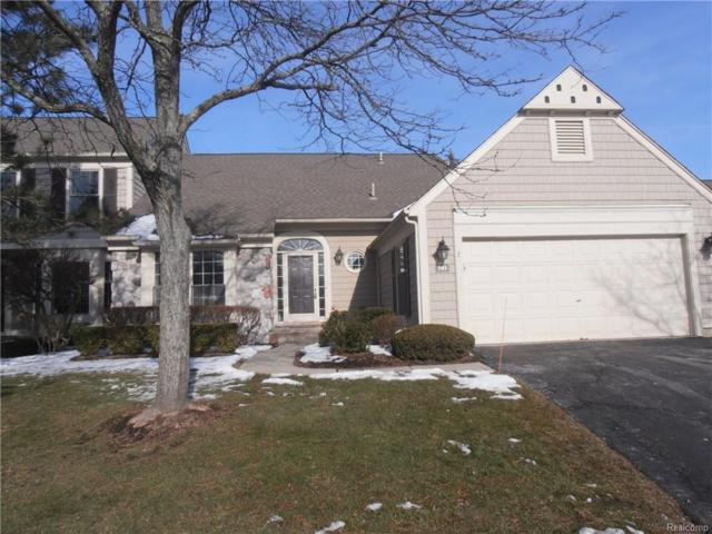 741 Briar Hill Lane, Bloomfield Twp, MI 48304 (#218005393) :: RE/MAX Classic