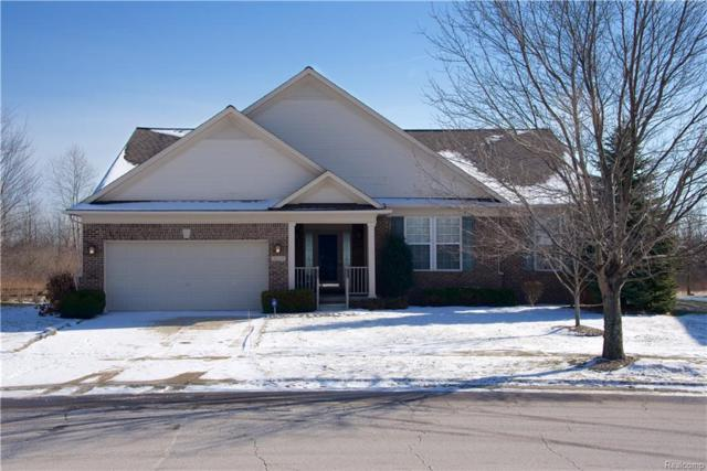 24215 Charlevoix Street, Brownstown Twp, MI 48134 (#218005433) :: RE/MAX Classic