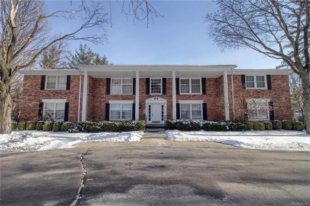 229 Barden Road, Bloomfield Hills, MI 48304 (#218005630) :: RE/MAX Classic