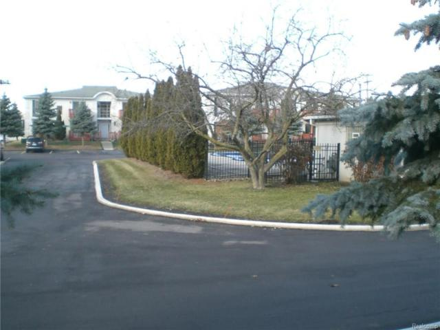 1724 Fort Street, Trenton, MI 48183 (#218005701) :: RE/MAX Classic