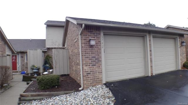 5742 Woodland #5, Independence Twp, MI 48346 (#218005781) :: RE/MAX Classic