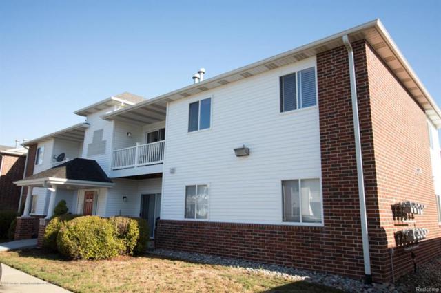 215 Carom Circle #63, Mason, MI 48854 (#630000222944) :: Duneske Real Estate Advisors