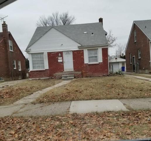 16651 Edmore Drive, Detroit, MI 48205 (#218006229) :: RE/MAX Classic