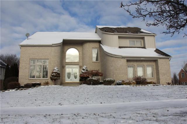 7122 Buena Vista Court, West Bloomfield Twp, MI 48322 (#218006449) :: RE/MAX Classic