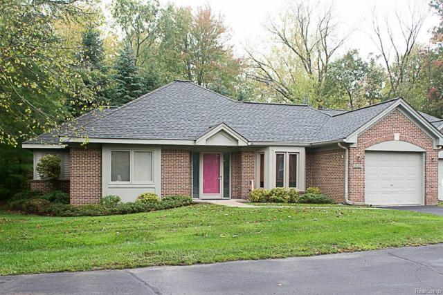 21411 Archwood Circle, Farmington Hills, MI 48336 (#218007261) :: RE/MAX Classic