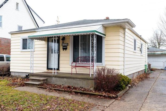 2408 Rowland Avenue, Royal Oak, MI 48067 (#5030071990) :: RE/MAX Classic
