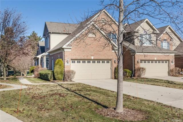 44580 Broadmoor Circle N, Northville Twp, MI 48168 (#218007376) :: RE/MAX Classic