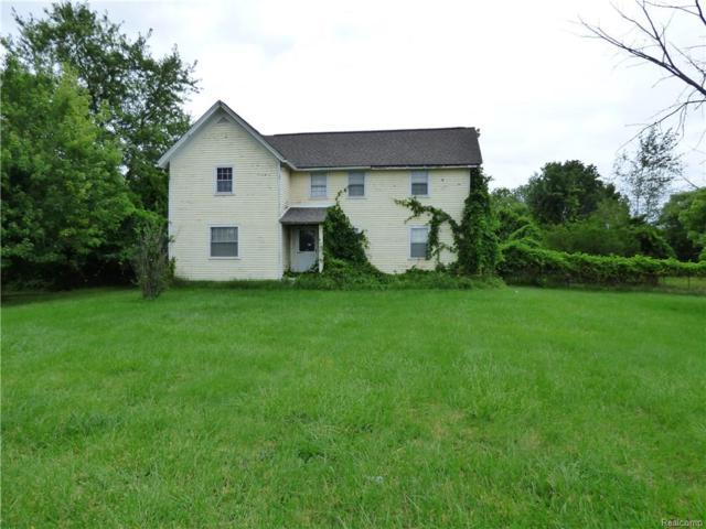 2811 Pontiac Road, Auburn Hills, MI 48326 (#218007751) :: Duneske Real Estate Advisors