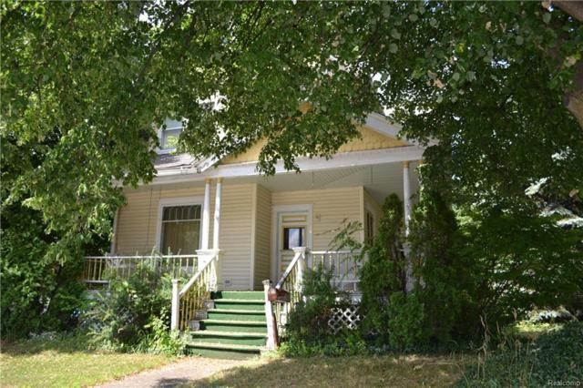 38 S Main Street, Lapeer, MI 48446 (#218007887) :: Simon Thomas Homes