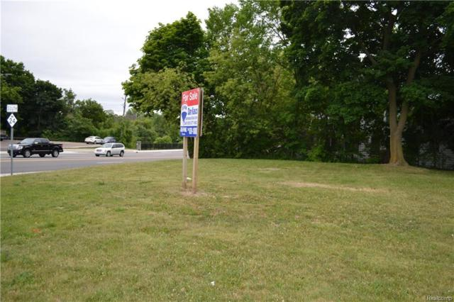 26 S Main Street, Lapeer, MI 48446 (#218007892) :: Simon Thomas Homes