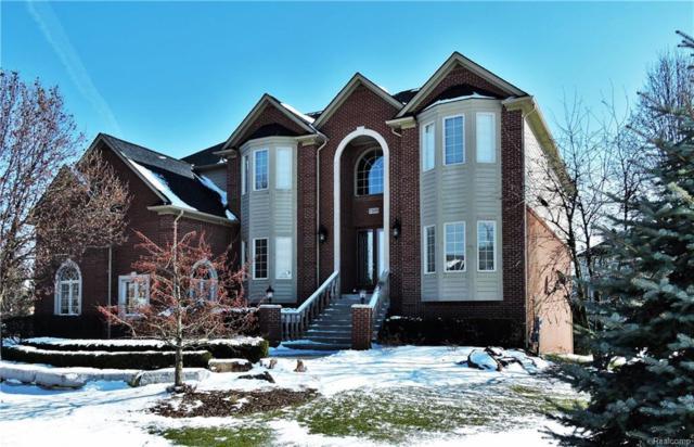 7300 Acadia Court, Washington Twp, MI 48095 (#218008024) :: The Buckley Jolley Real Estate Team