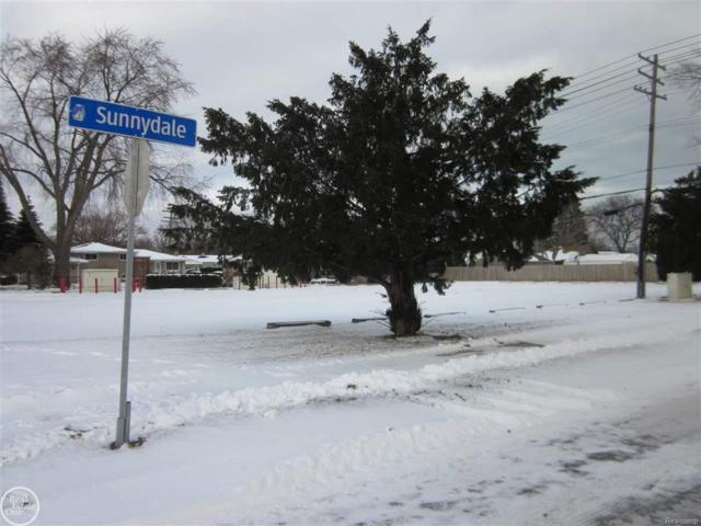0 Sunnydale, Saint Clair Shores, MI 48081 (MLS #58031339177) :: The Toth Team