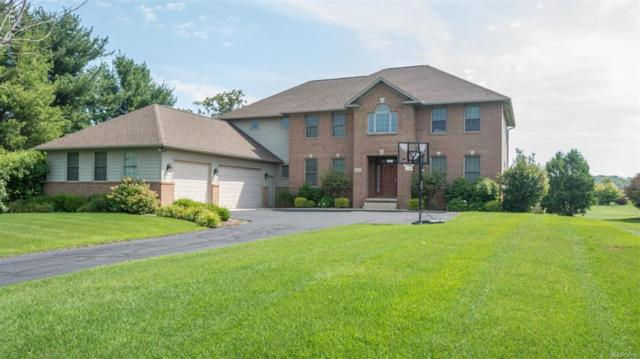 2011 Hollow Oak Drive, Lodi Twp, MI 48103 (#543254172) :: RE/MAX Classic