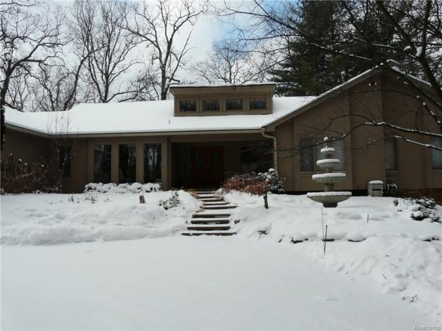 5701 Knobby Hill, Highland Twp, MI 48357 (#218008468) :: RE/MAX Classic
