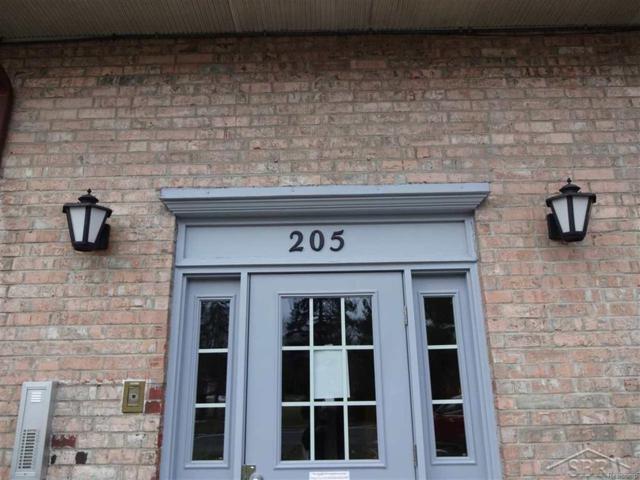 205 Provincial Ct. #60, Saginaw Twp, MI 48638 (#61031339306) :: Duneske Real Estate Advisors
