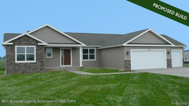 6650 Thunder Lane, Watertown Twp, MI 48906 (MLS #630000223150) :: The Toth Team