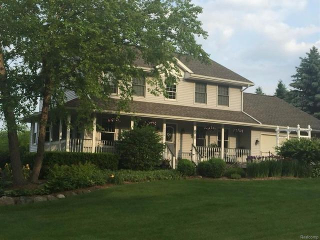 10314 Pentecost Hwy, Franklin Twp, MI 49265 (#543254207) :: The Buckley Jolley Real Estate Team