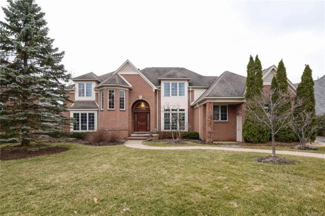 3033 Ridge, Bloomfield Twp, MI 48302 (#218009178) :: The Buckley Jolley Real Estate Team