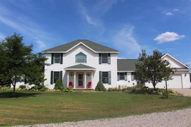 3443 Grey Tower Road, Grass Lake Twp, MI 49240 (#543254247) :: Simon Thomas Homes