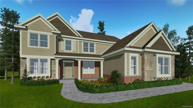 0000 Whitlow Court, Commerce Twp, MI 48382 (#218009414) :: RE/MAX Classic