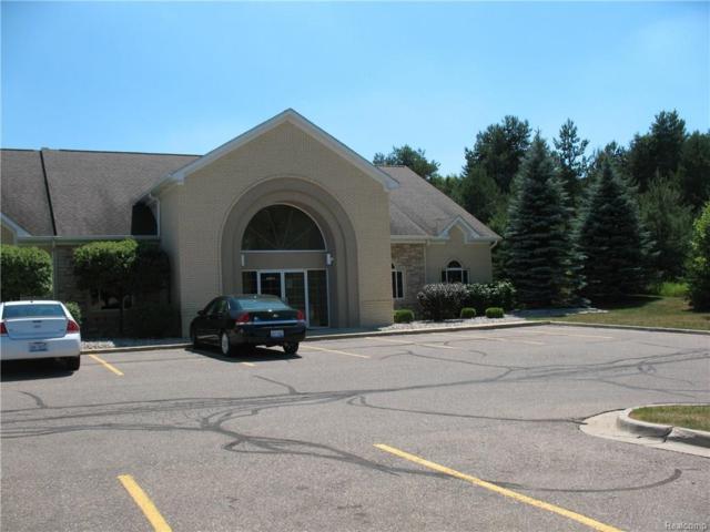 5084 Villa Linde Parkway #8, Flint Twp, MI 48532 (#218009764) :: RE/MAX Classic