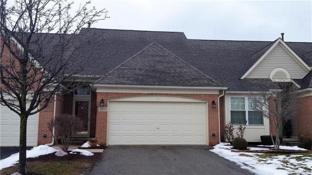 5573 Elmhurst Drive, Trenton, MI 48183 (#218010045) :: RE/MAX Classic