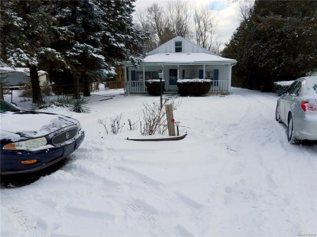 15094 Merriman Road, Livonia, MI 48154 (#218010272) :: RE/MAX Classic