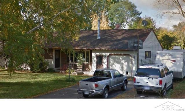 1370 Andrew, Saginaw Twp, MI 48638 (MLS #61031339776) :: The Toth Team
