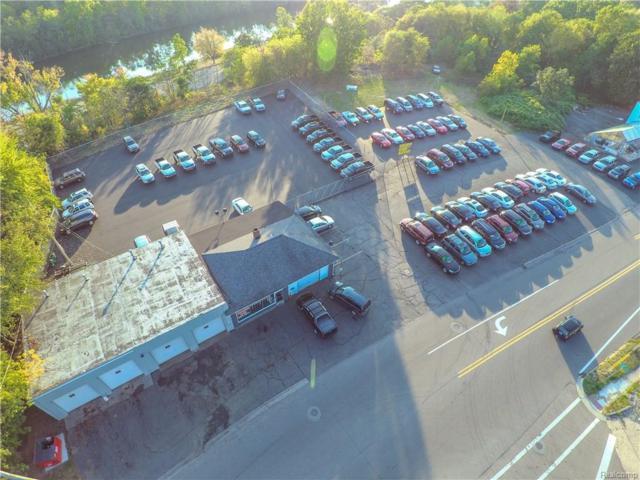 771 Michigan Avenue W, Battle Creek, MI 49037 (MLS #218010648) :: The Toth Team