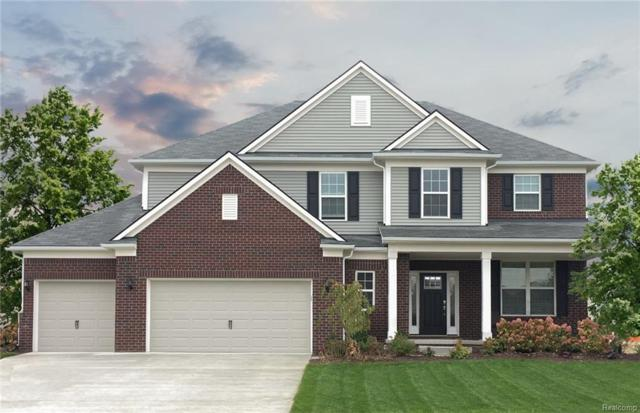 2226 Findley Circle, Orion Twp, MI 48360 (#218010652) :: RE/MAX Classic
