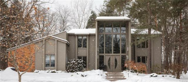 8173 Deerwood Road, Independence Twp, MI 48348 (#218010722) :: The Buckley Jolley Real Estate Team