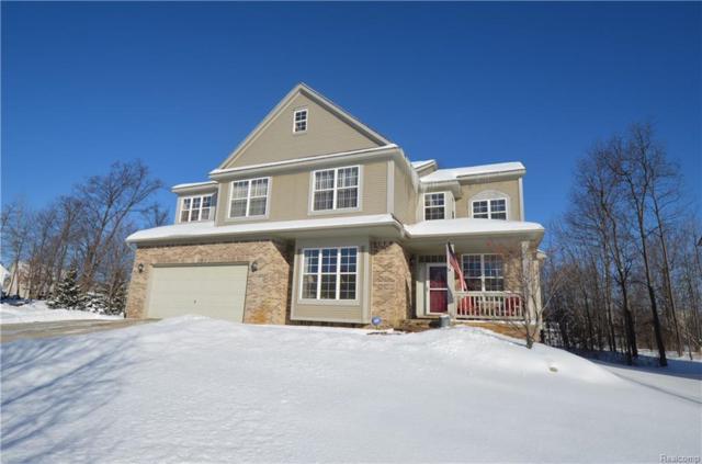 9652 Shelby Drive, White Lake Twp, MI 48386 (#218010902) :: Duneske Real Estate Advisors