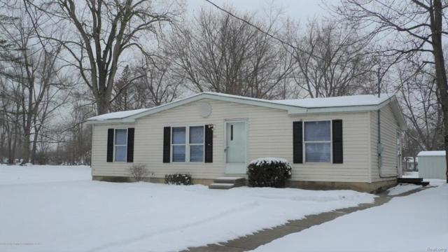 2912 Midwood Street, Lansing, MI 48911 (MLS #630000223353) :: The Toth Team