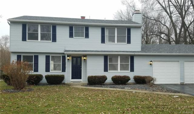 410 W Erie Road, Bedford Twp, MI 48182 (#218011111) :: The Buckley Jolley Real Estate Team