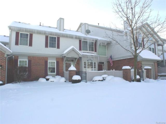 49960 Plymouth Way, Plymouth Twp, MI 48170 (#218011229) :: RE/MAX Classic
