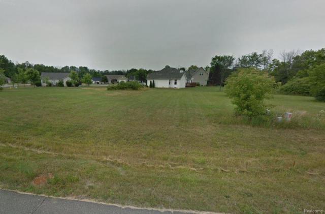 2365 Shadycroft, Burton, MI 48519 (#218011281) :: The Buckley Jolley Real Estate Team