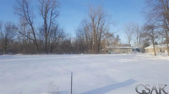 Roby Rd., Owosso Twp, MI 48867 (MLS #60031339995) :: The Toth Team