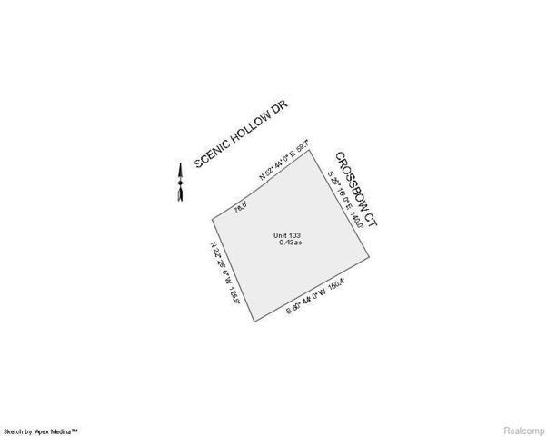 103 Crossbow Court, Grand Blanc Twp, MI 48439 (#218011288) :: RE/MAX Classic