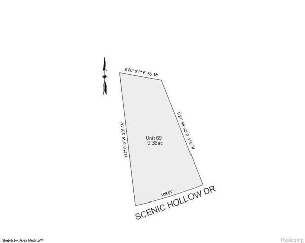 69 Scenic Hollow, Grand Blanc Twp, MI 48439 (#218011291) :: RE/MAX Classic
