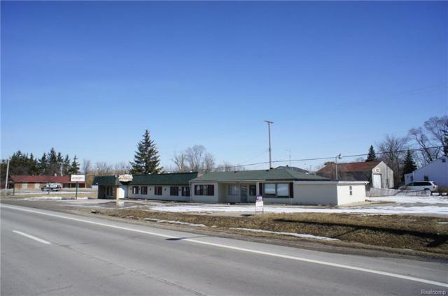 5337 S Dort Highway, Flint, MI 48507 (#218011309) :: RE/MAX Classic