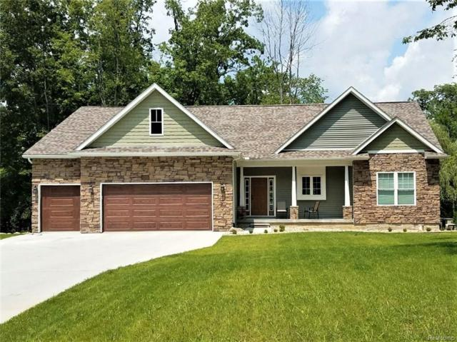 7424 Lahring Road, Argentine Twp, MI 48436 (#218011327) :: RE/MAX Classic