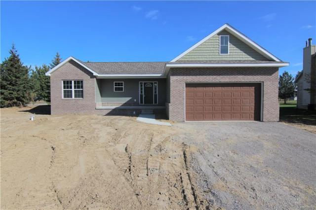 7440 Lahring Road, Argentine Twp, MI 48436 (#218011330) :: RE/MAX Classic