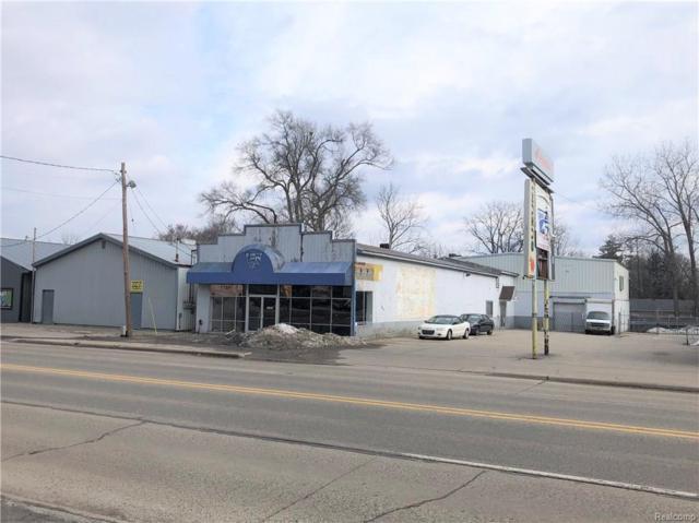 4211 Fenton Road, Flint, MI 48507 (#218011350) :: RE/MAX Classic