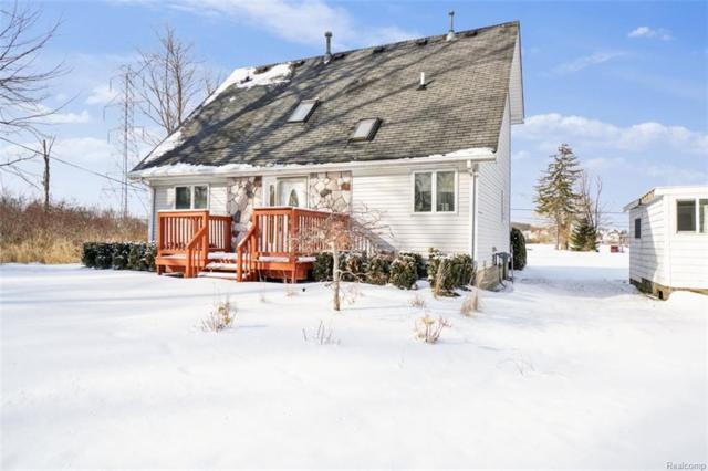 3066 Partridge Drive, Wixom, MI 48393 (#218011558) :: The Buckley Jolley Real Estate Team