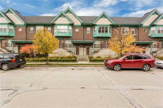 57 Adelaide Street #42, Detroit, MI 48201 (#218011564) :: Duneske Real Estate Advisors