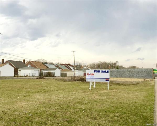 7841 Wyoming Street, Dearborn, MI 48126 (#218011628) :: The Buckley Jolley Real Estate Team